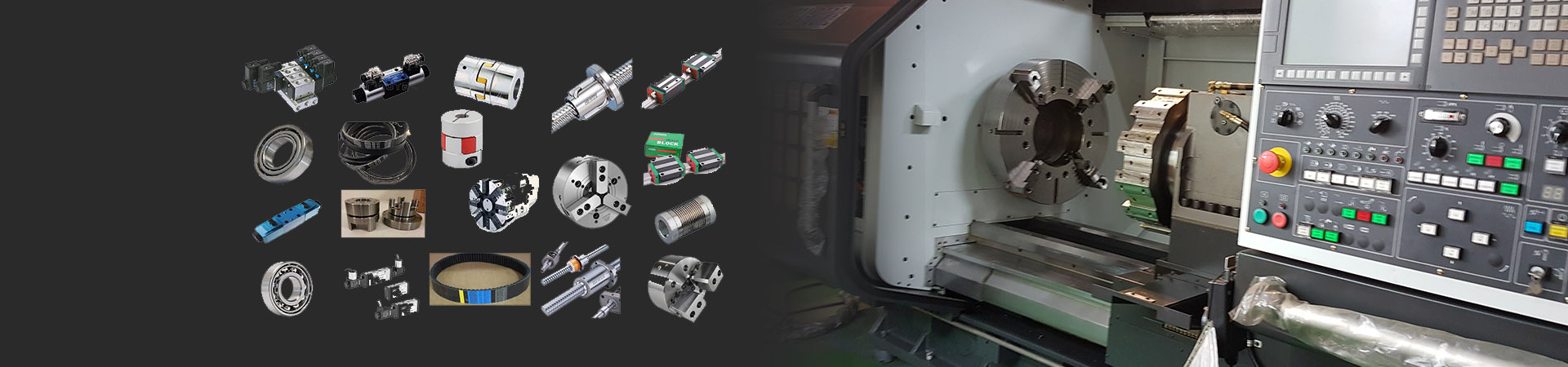 Servo motors South Africa